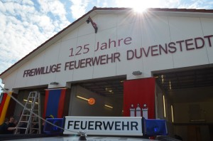 125 Jahre FF Duvenstedt
